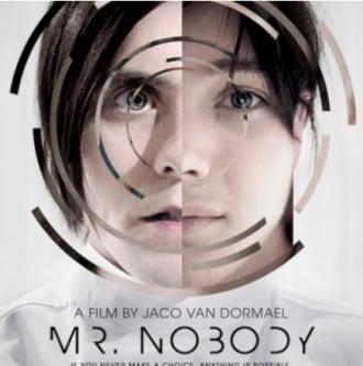 Mr. Nobody ( 2009). Spiritual Movie Review - Jacklyn A. Lo