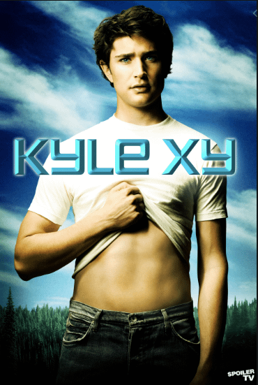 KYLE XY, TV Series (2006–2009). Spiritual Movie Review - Jacklyn A. Lo