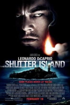 Shutter Island (2010). Spiritual Movie Review - Jacklyn A. Lo