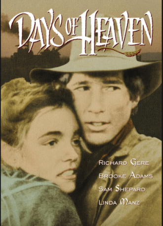 Days of Heaven (1978). Spiritual Movie Review - Jacklyn A. Lo