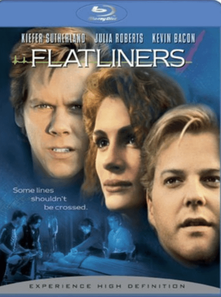 Flatliners (1990). Spiritual Movie Review - Jacklyn A. Lo