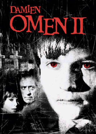 Damien Omen II ( 1978). Spiritual Movie Review - Jacklyn A. Lo