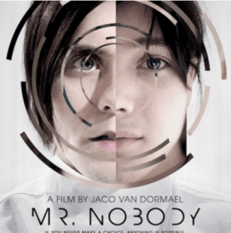 Mr. Nobody ( 2009). Spiritual Movie Review - Jacklyn A. Lo