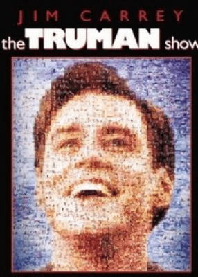 The Truman Show (1998). Spiritual Movie Review - Jacklyn A. Lo