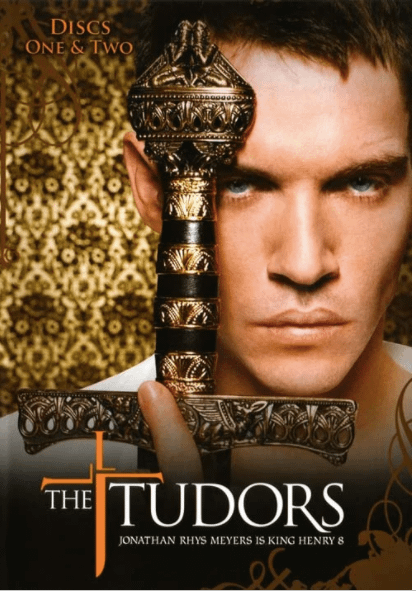 Spiritual review of The Tudors