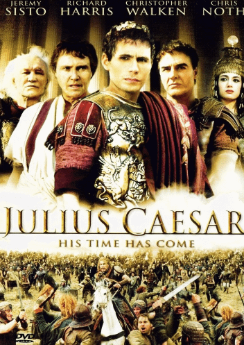 Caesar. TV Mini-Series (2002– ). Spiritual Movie Review - Jacklyn A. Lo