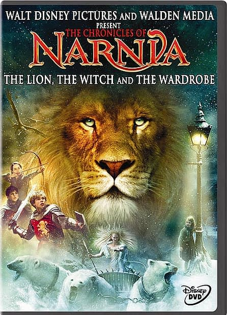 The Chronicles of Narnia: The Lion, the Witch and the Wardrobe (2005). Spiritual Movie Review - Jacklyn A. Lo